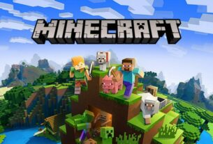 Minecraft PE- Enjoy the latest version with full features for Android.